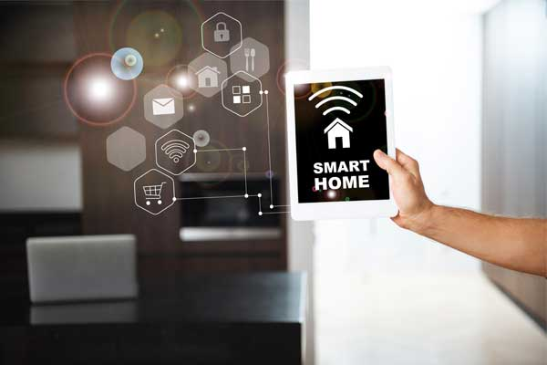 oknoplast smart home